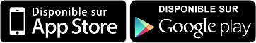 Application Oulfa sur android google play et app store