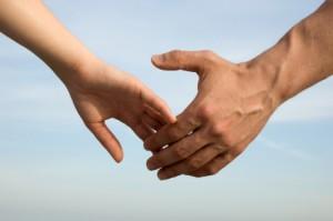 les hommes qui ont peur de s'engager ont une perception erronée de la vie de couple