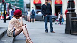 Aborder un inconnu en public