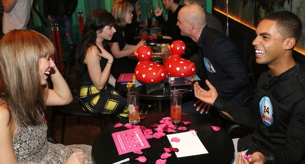 Perth speed dating events