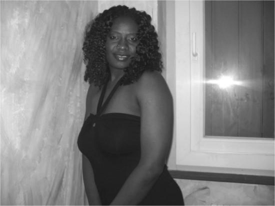 rencontre femme noire lyon