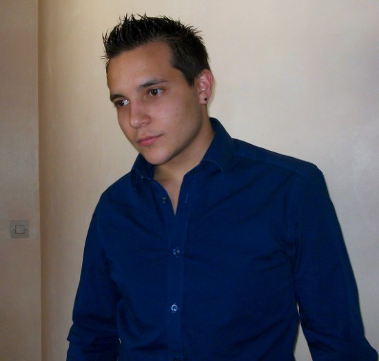 Arnaoude
