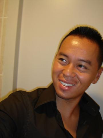 Rencontre Homme d'origine asiatique