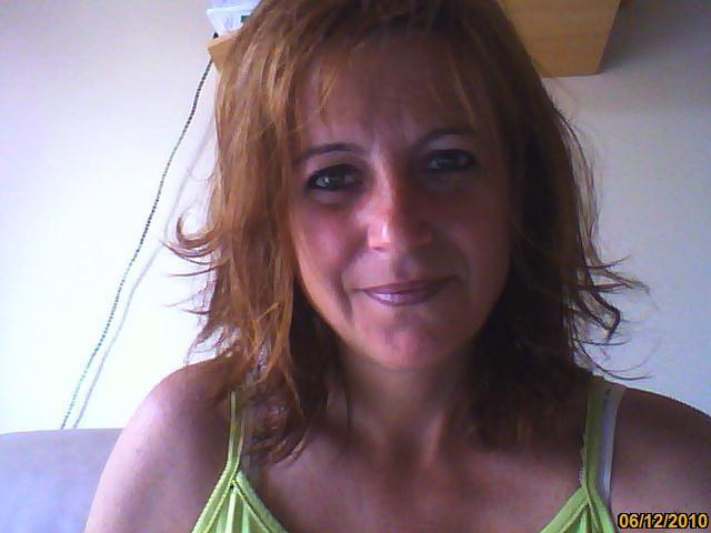 Rencontre femme 45 48 ans