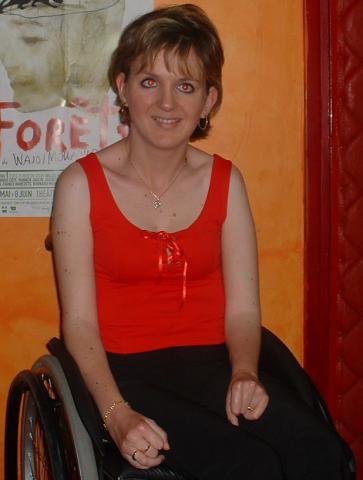 rencontre femme fauteuil recherche une annonce femme à amiens