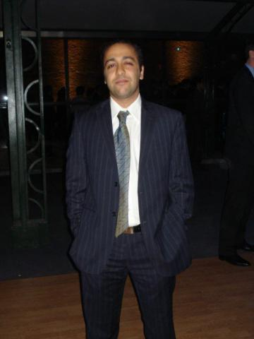 rencontre arabe homme