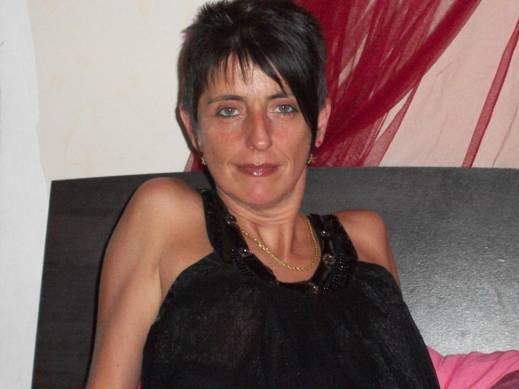 Rencontre femme 55 ans isere