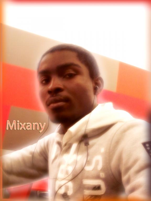 mixany