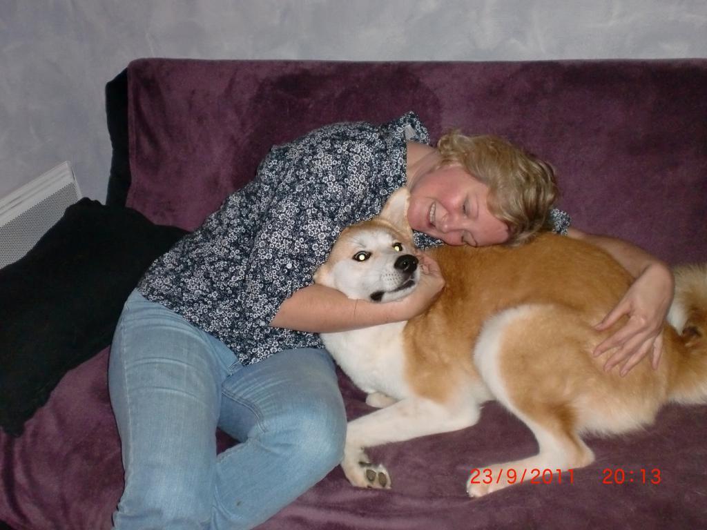 fille à rochefort sur loire rencontre chienne