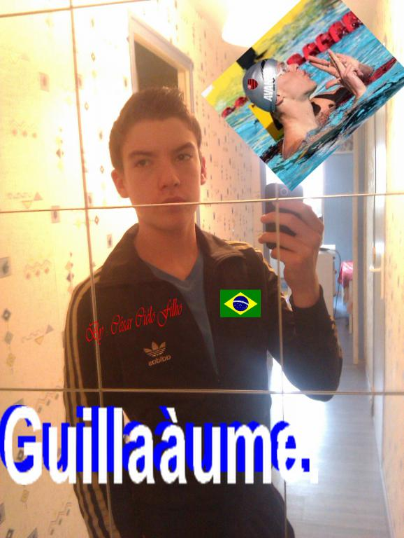 GuillaumeLOve