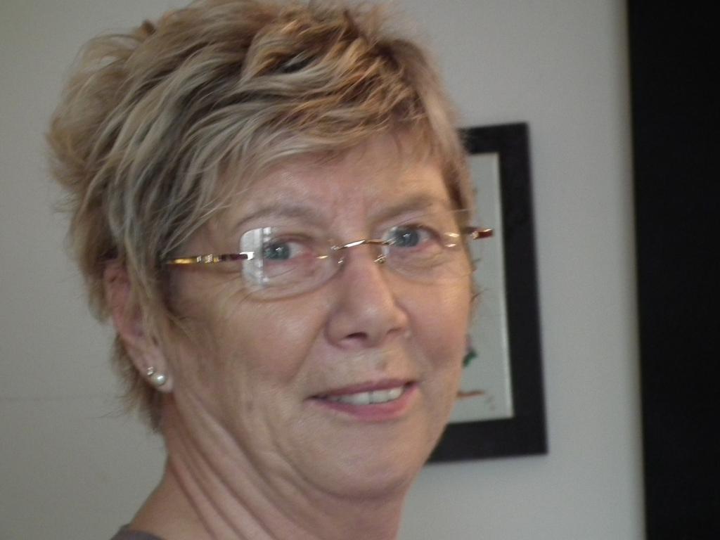 Cherche femme de 60 ans pour relation