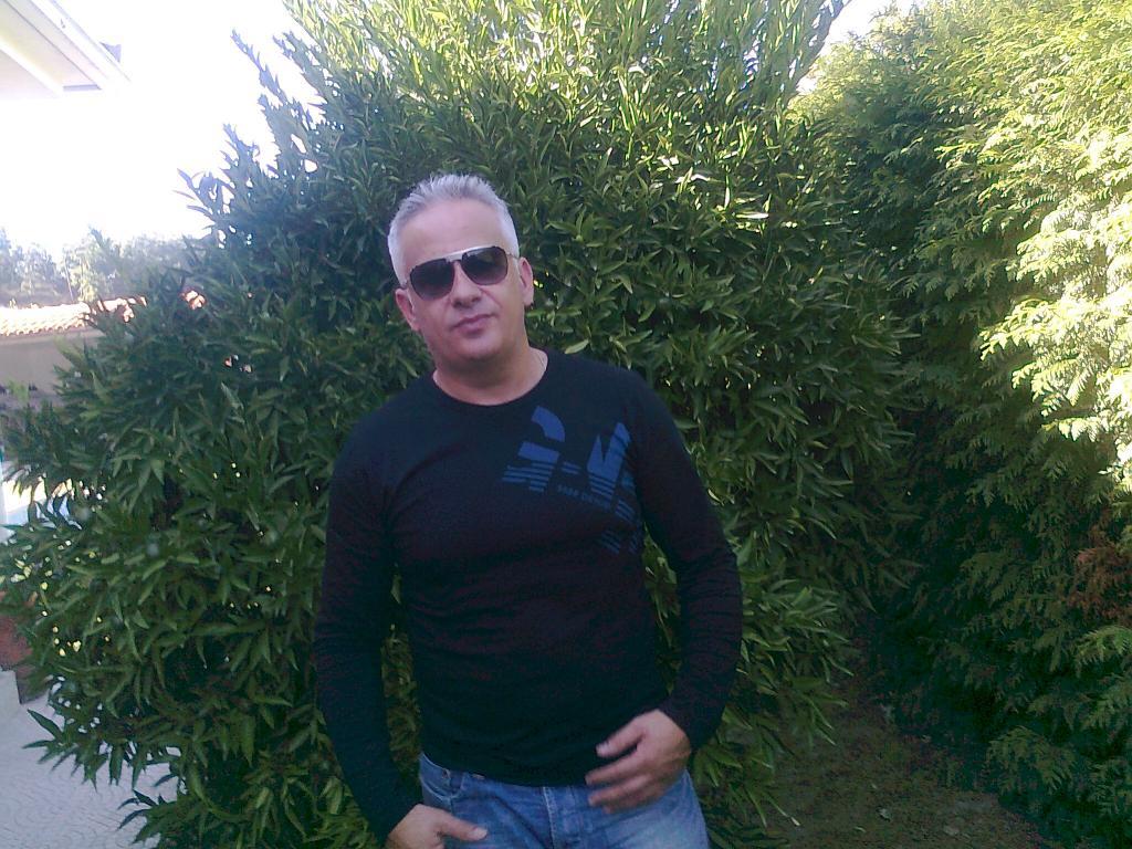 Antonioman