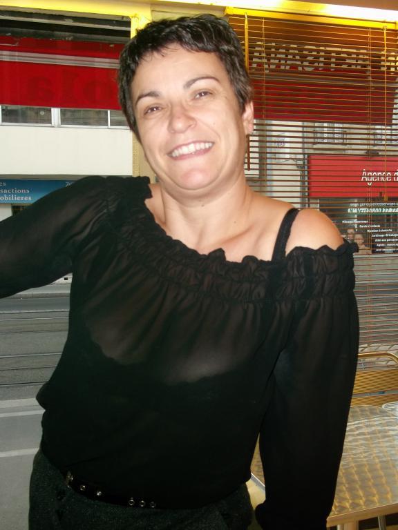 Rencontre une femme de 54 ans