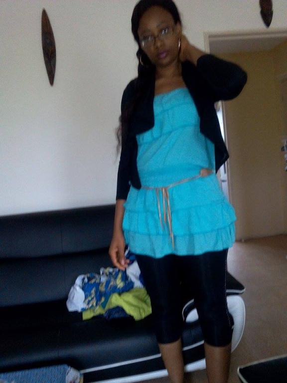 missafricaine81
