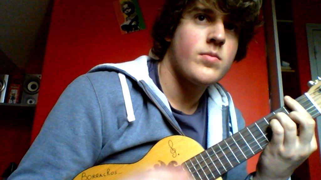 Guitariste35