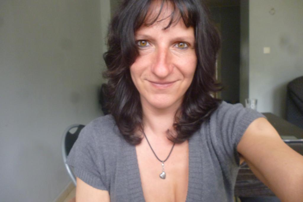 recherche femme 45 ans