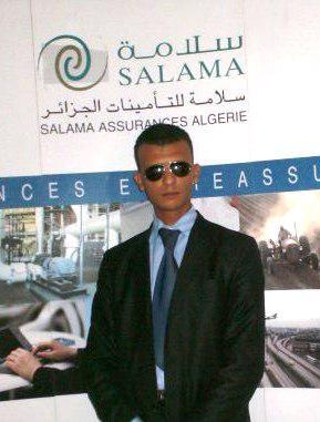 recherche homme d affaire en algerie)