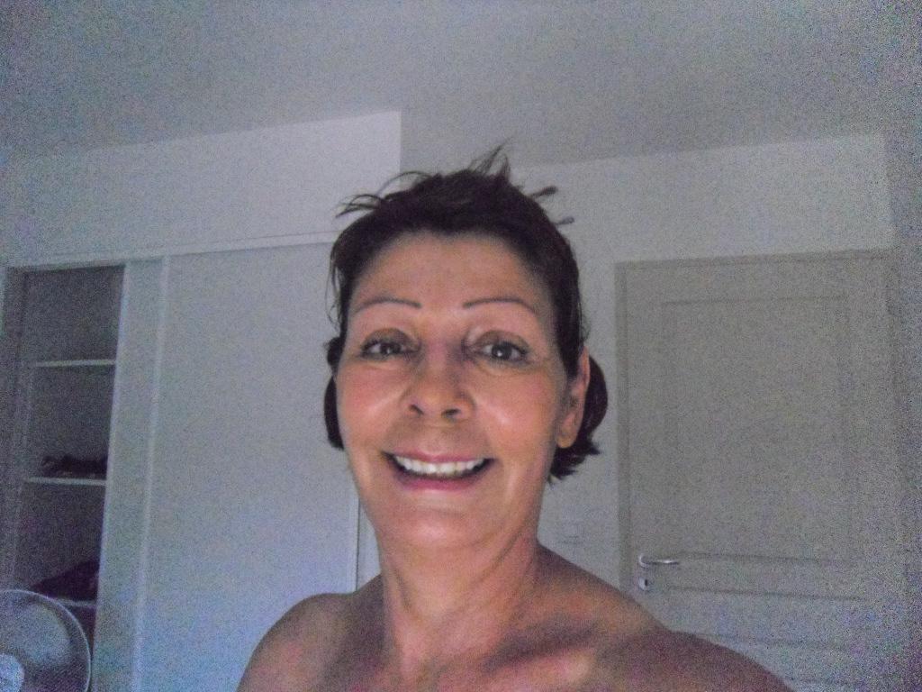 Rencontre femme de plus de 65 ans