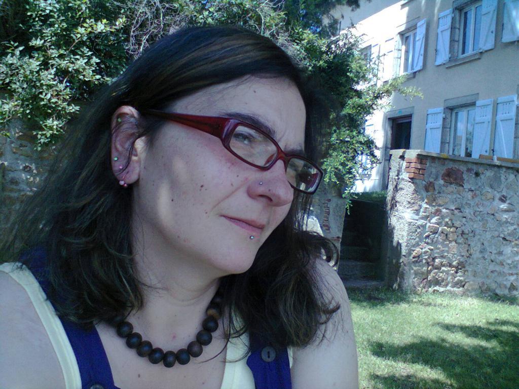 Profil de reglysazy 41 ans rencontre loire 42 une femme
