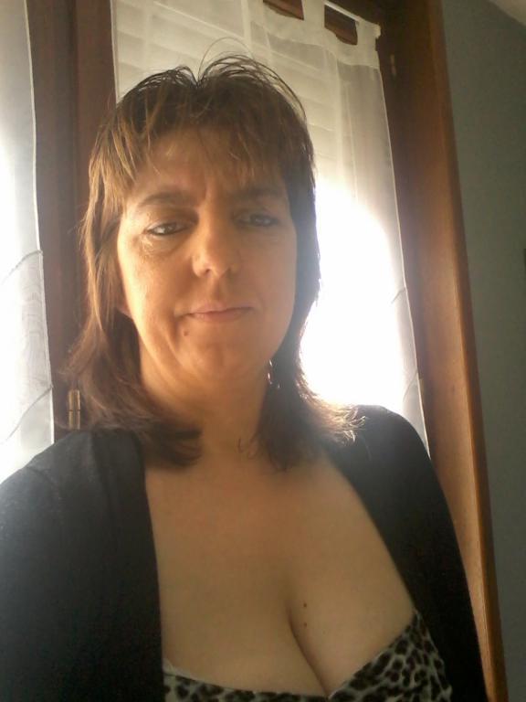 femme cherche amant discret courcelles