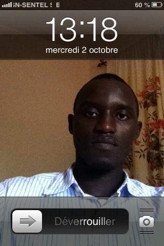 Rencontre femme senegalaise