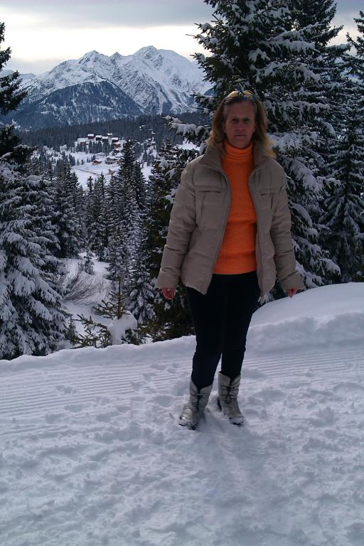 rencontres femmes ski)