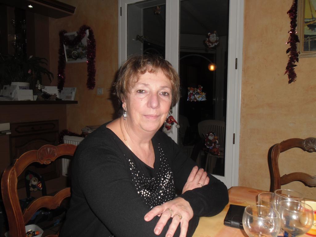 Rencontrez des seniors célibataires sur Ouistreham