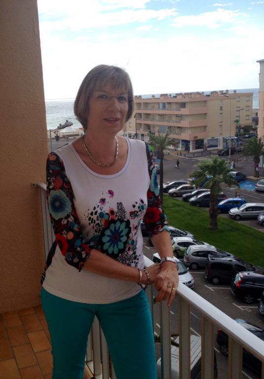 Profil de Mamitine42 60 ans rencontre loire 42 une femme