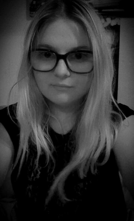 Blondygirl