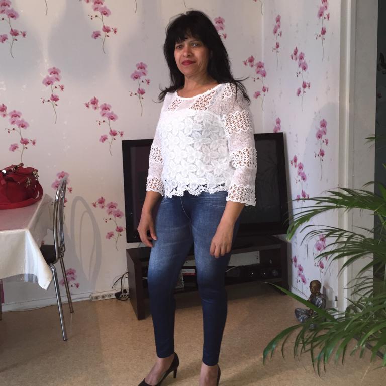 rencontre femme metisse serieuse rencontre celibataire 32