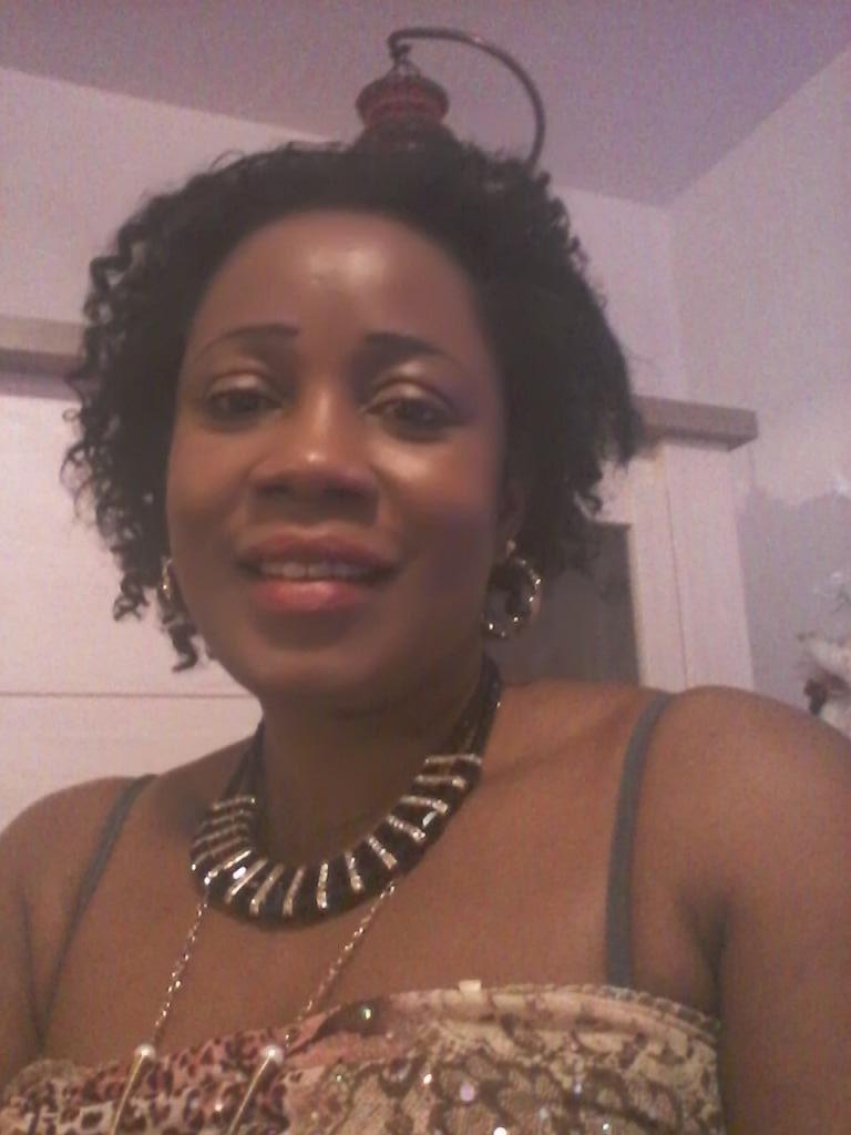Afrosensuel