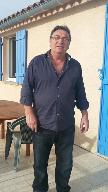 Jean Claude9871