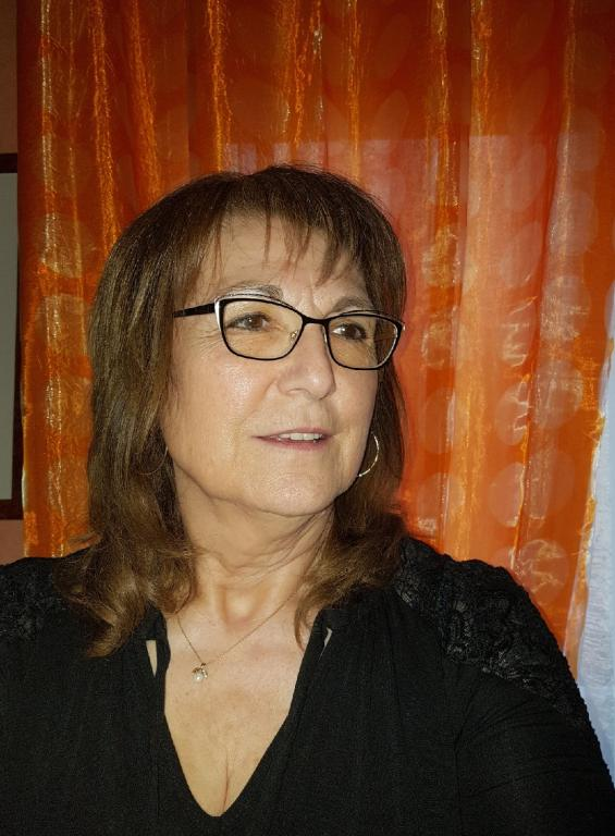 Profil de Kolynne 63 ans rencontre indre 36 une femme