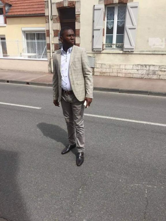 rencontre homme gay ile de france à Corbeil Essonnes