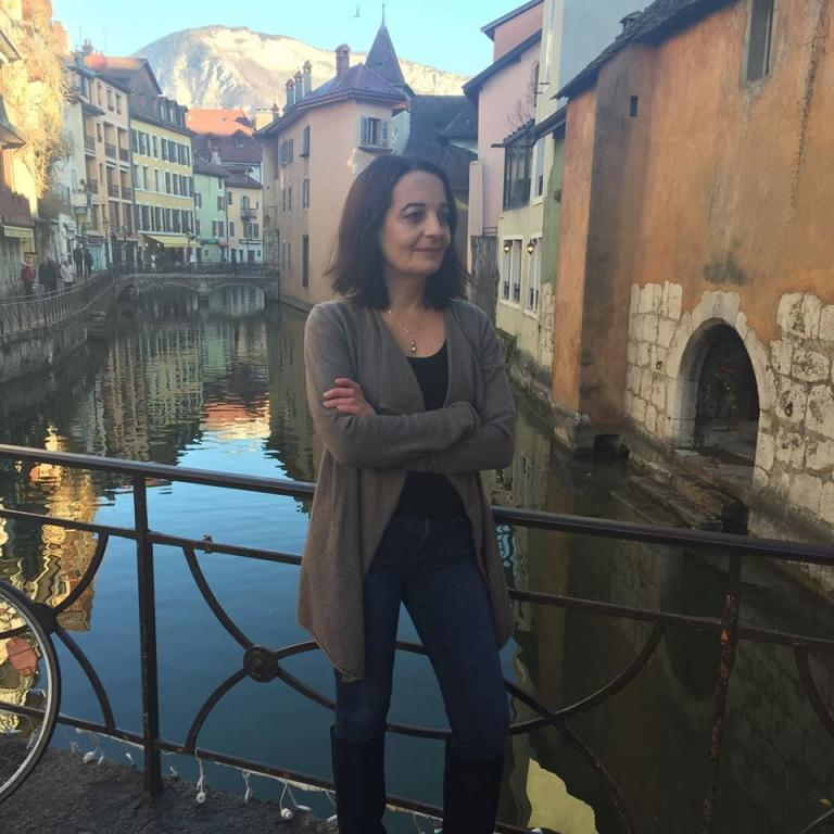 Femme Rencontre Homme A Annecy