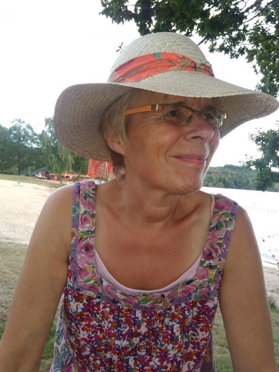 Rencontre femme au Limousin