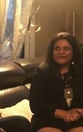 Usha Bora, une Indienne des temps modernes