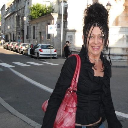 rencontre femme black besancon)