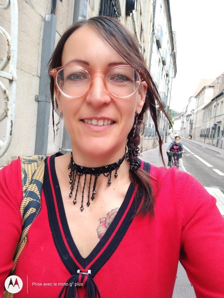 Rencontre Femme Besançon - Site de rencontre gratuit Besançon
