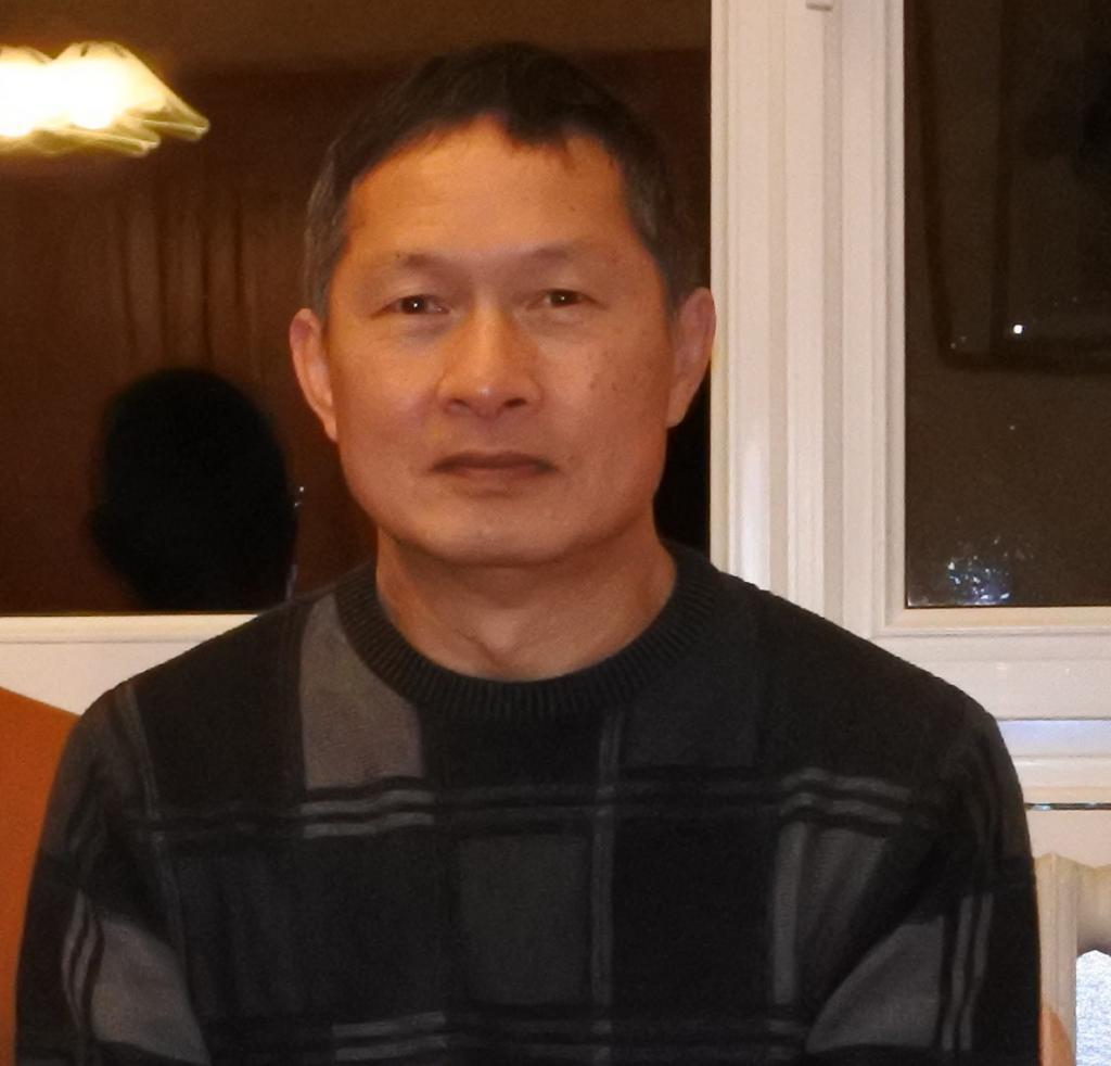 homme asiatique rencontre facebook est il un site de rencontre
